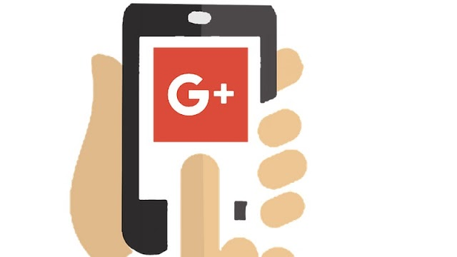Google+ shutting down because massive data exposure