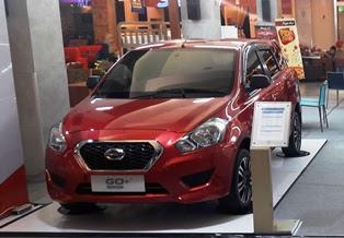Harga Murah Mobil Datsun 2018