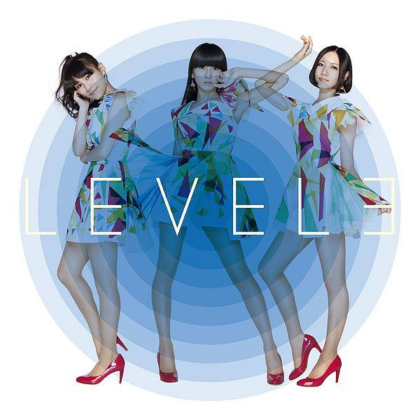 Perfume fourth album