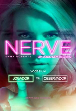 Nerve – Um Jogo Sem Regras Dublado