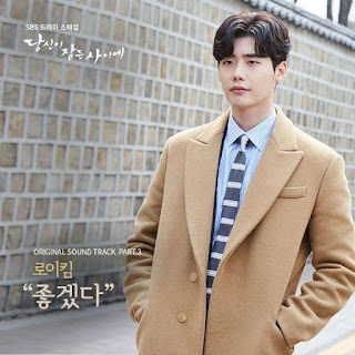 Download Mp3, MV, Video, Lyrics [Single] Roy Kim – While You Were Sleeping OST Part.3