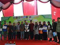 Dari Pospenas2016; Banten Gondol Dua Emas di Cabang Seni Teater Islami