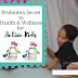 Probiotics Secret to Health and Wellness for Active Kids