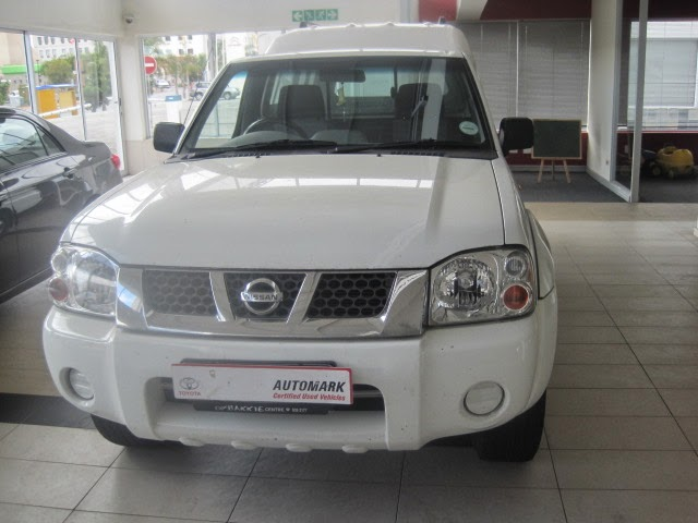 Used Cars for sale in Cape Town - Nissan