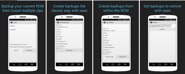 Cara Pasang /Install TWRP Recovery Xiaomi Terbaru Dengan Mudah. Tehnisikecil.com