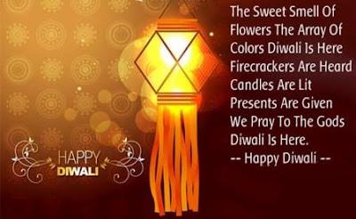 Diwali Status for Facebook