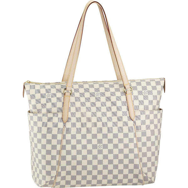 Today In Order To Meet Consumer Desire For Individual Style Lady Bag Price Louis Vuitton Damier Azur Canvas Bags Waiting You Snap Up