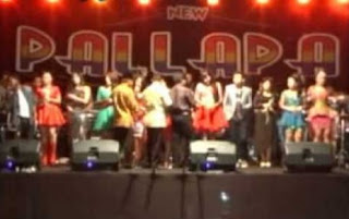 New Pallapa Live Binoh 2013