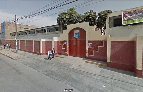 Escuela 0025 SAN MARTIN DE PORRES - Vitarte