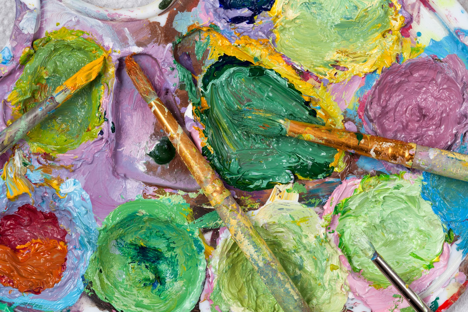 Arts And Elements : The elements of art they are organic to montessori classroom