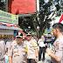 Cek Pos PAM Tanjung Pura Jelang Natal, Kapolda Sumut : Mari Bersinergi Ciptakan Keamanan