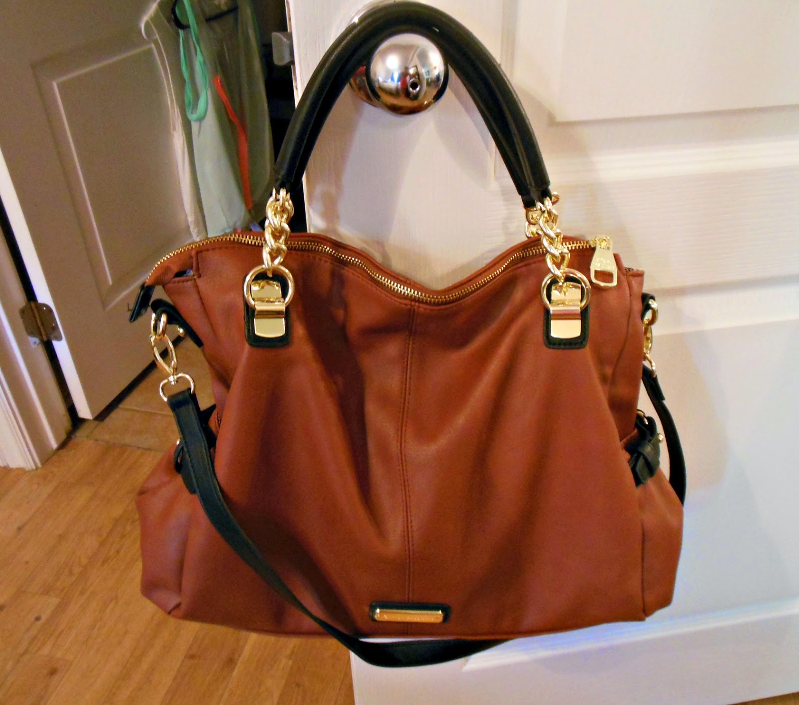 A Steve Madden Purse For Half Off Retail