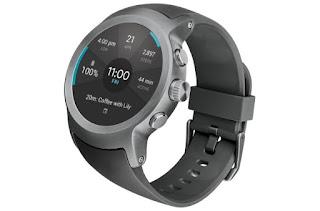 Rekomendasi Smartwatch 2019 lg