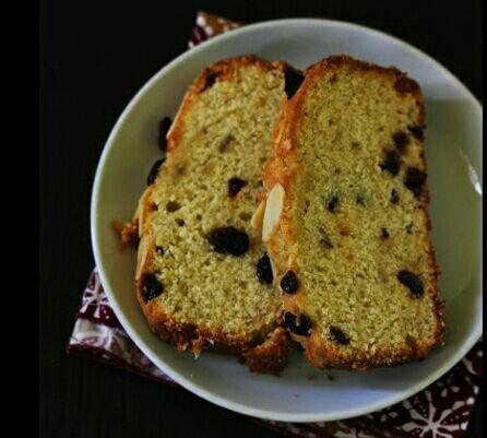 Banana cake, banana raisin cake, resep banana cake, resep banana raisin cake,