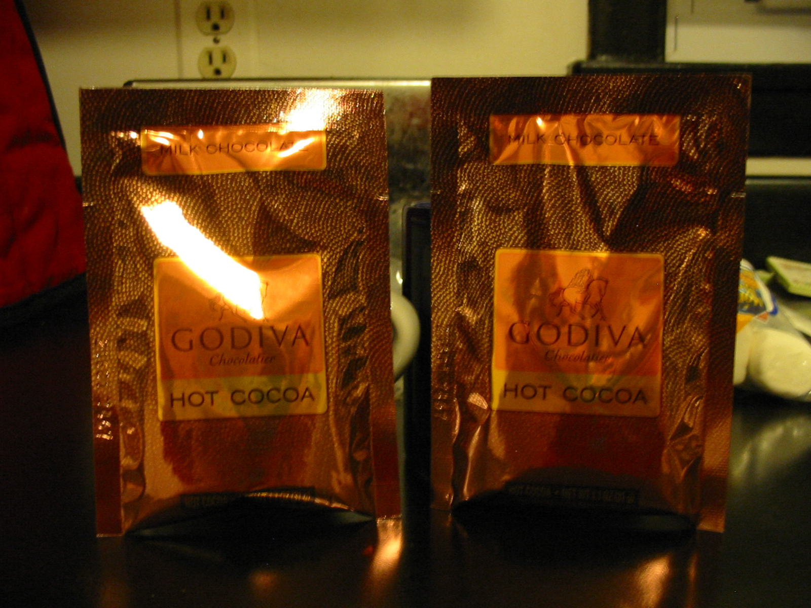 The Chocolate Cult Godiva Hot Cocoa Reviewed