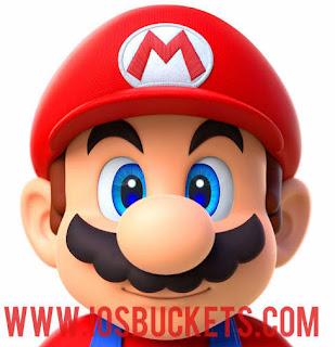 Tutuapp Super Mario Run iOS 10/11 Free Download No Jailbreak