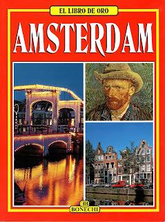 El libro de Oro Amsterdã