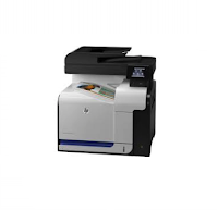 HP LaserJet M570dw Printer Driver Support