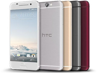 HTC One A9 gets Android 7.0 Nougat OTA update