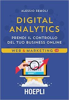 Digital Analytics Di Alessio Semoli PDF
