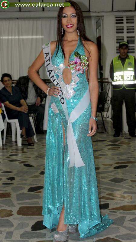 Atlántico - Vanessa Estefanía Badillo Guarín