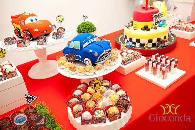Mickey Mouse Cake Decorations For Sale