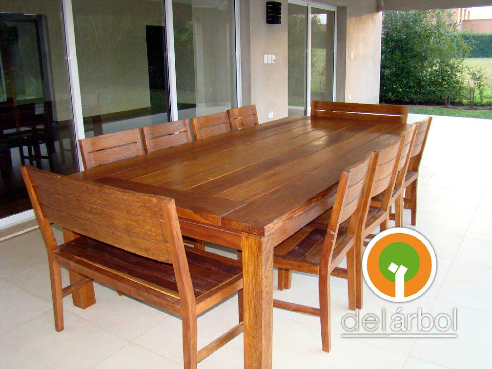 Muebles De Madera Para Comedor | 80 Imagen Mobiliario ...