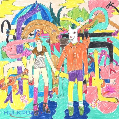 Summer Soul – I Feel Love – Single (ITUNES MATCH AAC M4A)