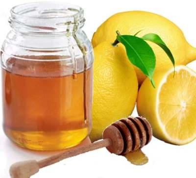 Tips Merawat Rambut Kering Dengan Air Lemon Dan Madu