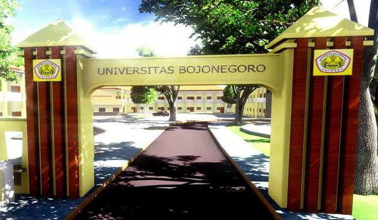 PENERIMAAN MAHASISWA BARU (UNIGORO) 2018-2019 UNIVERSITAS BOJONEGORO