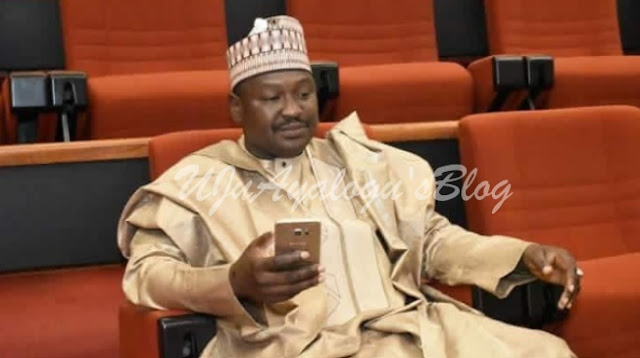 Retirement Letter Forgery: PSC Clears Senator Misau As Police IG Yet To Be Cleared of N120b Bribe