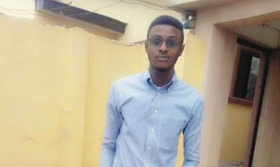 Adediran Adesoji