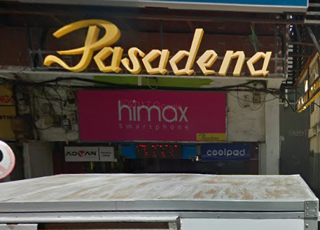 Jam Buka Pasadena Cell Bandar Lampung