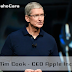 Kisah Inspiratif Kesuksesan Tim Cook - CEO Apple Inc