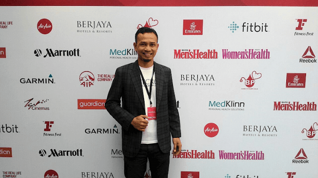 Khir Khalid, Malaysia Lifestyle Blogger, Online Marketer,