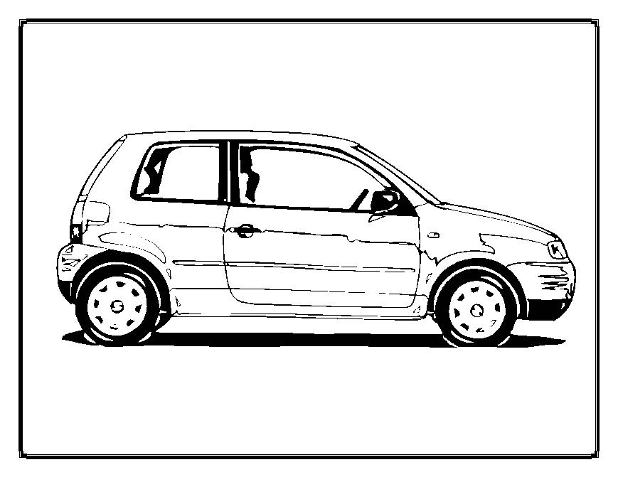 cars coloring pages  minister coloring