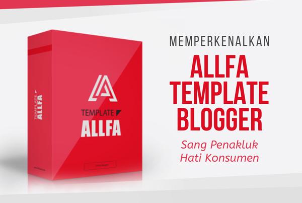 Template Blogger Untuk Cari Duit