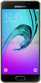 Firmware Samsung Galaxy A3 ⑥ SM-A310F Bahasa Indonesia