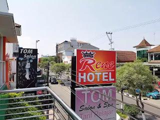 Lowongan Kerja Hotel Jogja Terbaru