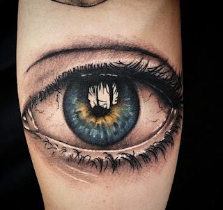 foto 2 de tattoos 3d