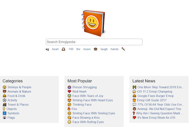 Buscar Emojis en Emojipedia | Perfil de LinkedIn