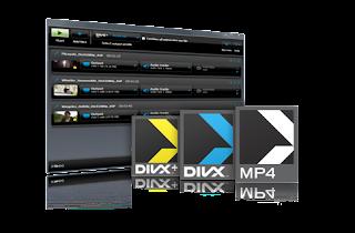 Portable DivX Converter Pro