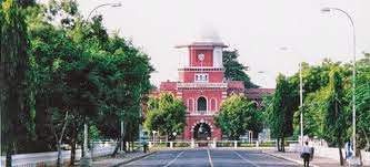 Anna University Distance Education MCA