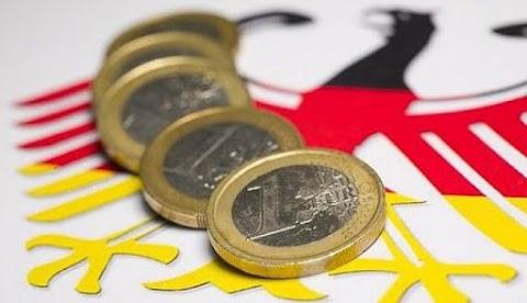 Csökkentette német GDP-növekedési prognózisát a DIW