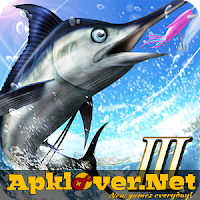 Excite BigFishing Ⅲ APK MOD Unlimited Money