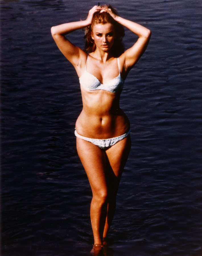 barbara bouchet - photo #12