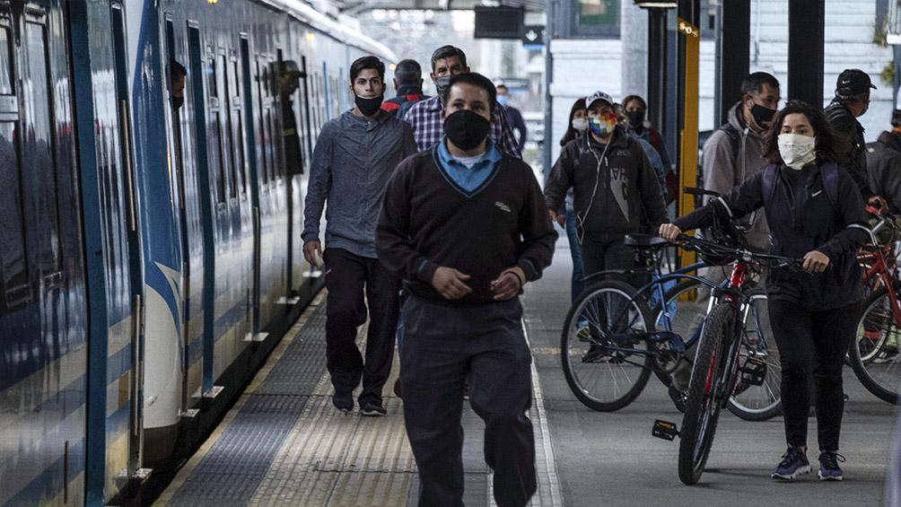 Coronavirus en Argentina: Diez personas murieron y hubo 474 nuevos contagios en las últimas 24 horas