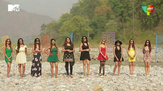 MTV Splitsvilla Season 10 Tv Show Wiki Host,Contestant,Promo,Timing