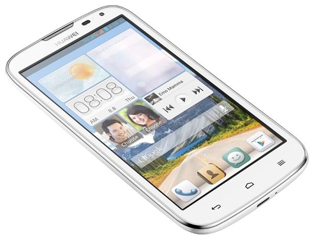 Huawei G610-U20 hang on logo solution - PAKFONES