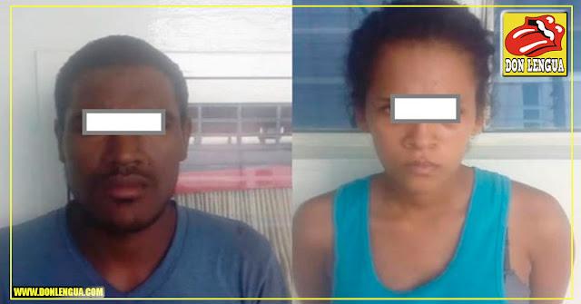 Bebé de 11 meses torturado por la madre y el padrastro chavistas en Barinas